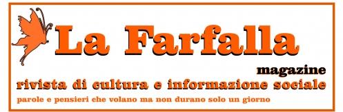 La Farfalla magazine